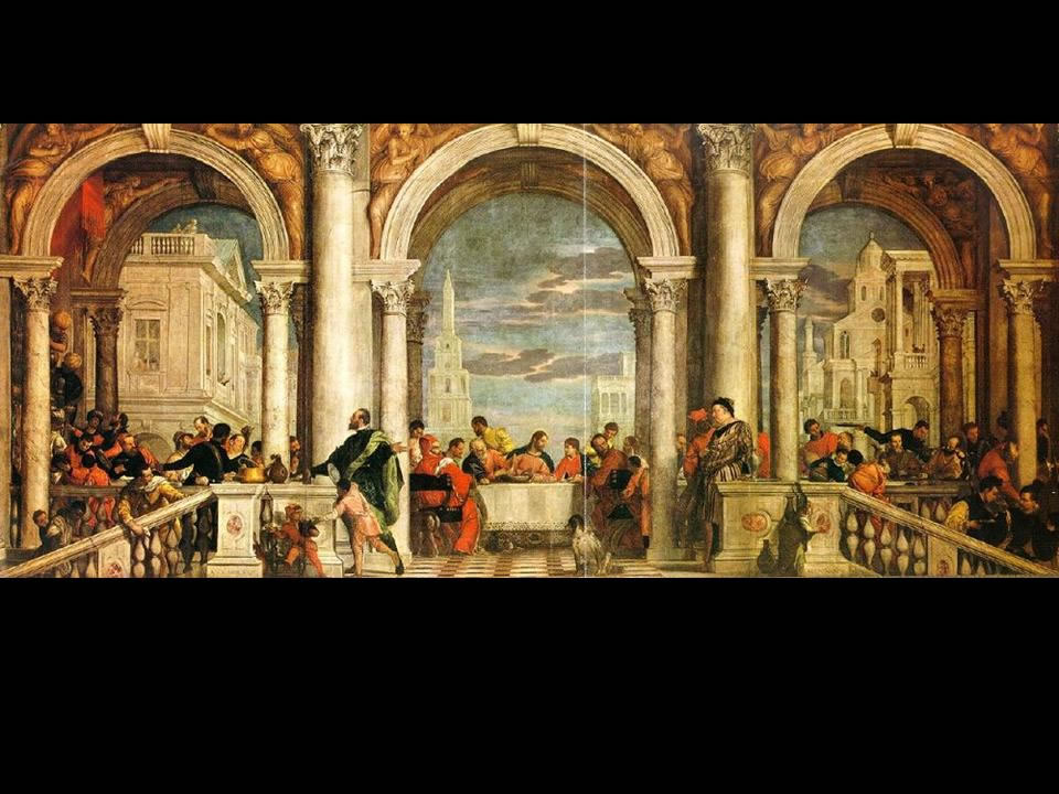 1020 test one / Veronese Feast at the House of Levi.JPG