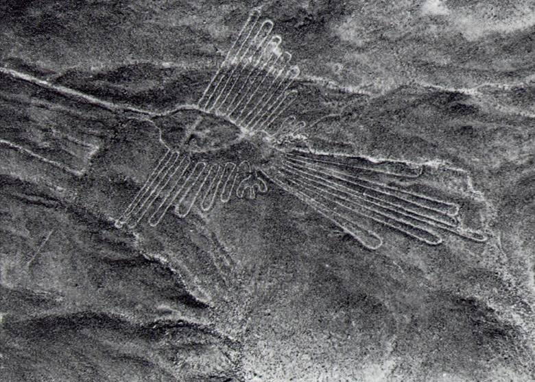 an analysis of the nazca plains Under the force of the andes they lie on two active tectonic plates—the nazca plate and the south about this map is the analysis of the andes and.